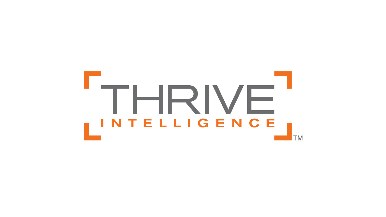 thrive intelligence company and product info from