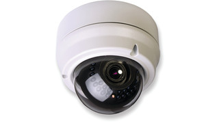 AMAG Symmetry camera