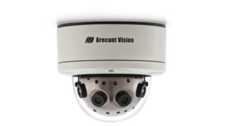 SurroundVideo WDR 180° camera