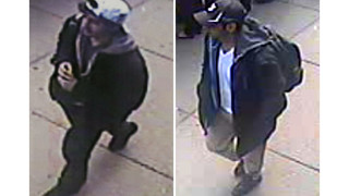 Video surveillance plays key role in Boston's bombing investigation