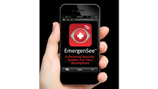 EmergenSee Focused on School Safety at ISC West