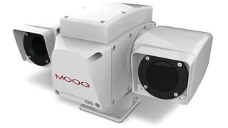 Moog EXO HD Cameras