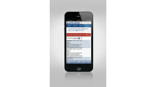 Monitoring providers add apps, mobile services