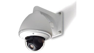 JVC HD Network PTZ Dome Cameras