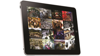 OnSSI's Ocularis-X Mobile Video Solution