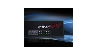 Razberi Technologies announces ServerSwitch appliance powered by Milestone Arcus surveillance software