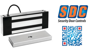 SDC's E6200 Magnetic Lock