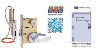 SDC's HiTower® 7500 series