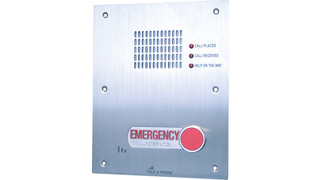 Talk A Phone's emergency phones now integrate with Singlewire InformaCast advanced notification