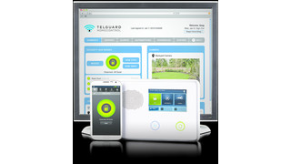 Telguard readies release of HomeControl interactive solution