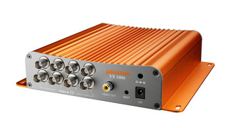 VS580i Edge Video Encoder