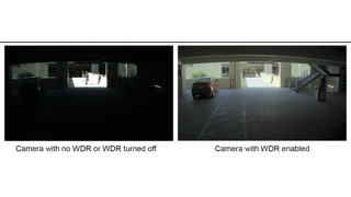 IQinVision WDR Camera Models