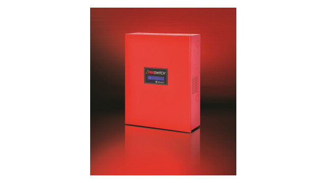 Altronix's FireSwitch Networked NAC Power Extenders
