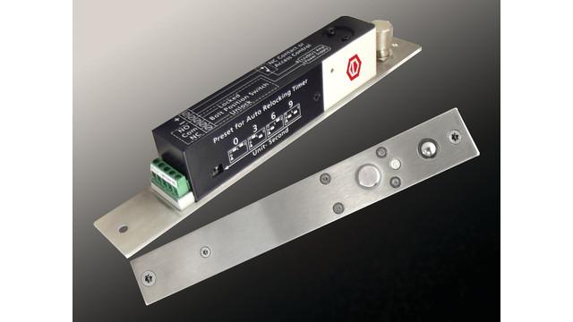 Dortronics 3412 Series Drop Bolt Locks Securityinfowatch Com