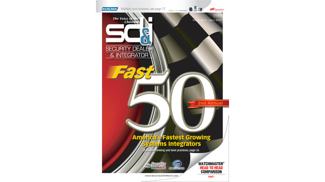 Fast50 winners unveiled