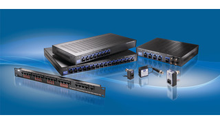 NVT's Analog Power Video and Data PVD Product Series