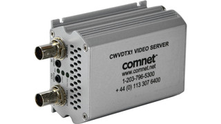 CWVDTX1 single channel video encoder or decoder