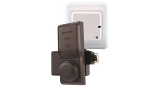 HES K100-621 Cabinet Lock