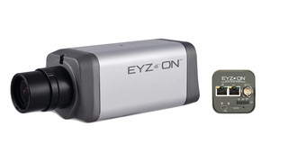 Eyz-On Camera Video Recorder from IRIS Digital Video Systems