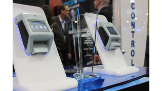 3M Cogent awarded top honors by SIA at ISC West