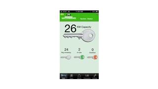 Morse Watchmans Mobile App