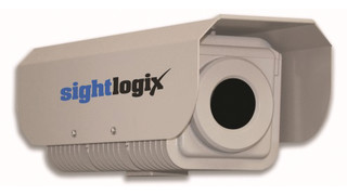 SightLogix demonstrates smart thermal cameras for wide range of applications and budgets