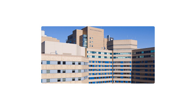 Tyco Security Products provides Yale-New Haven Hospital a prescription for unified security