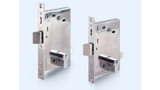 PERCo Mortise Electromechanical Locks