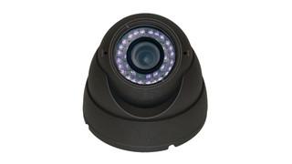 Channel Vision Technology's 6821-O Varifocal Eyeball Dome Camera
