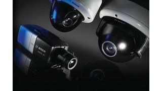 Bosch's DINION Starlight and FLEXIDOME Starlight cameras