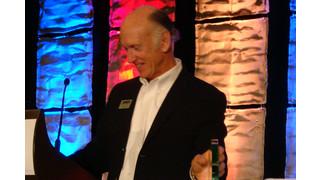 Bozeman receives Lippert Award
