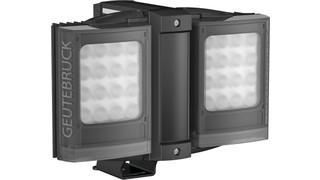 Geutebruck's G-Lite Compact illuminators