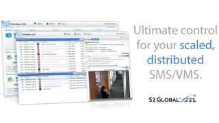 S2 Global version 1.1 Security Management Software