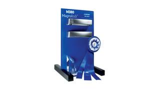 M380 Magnalock wins SIA award