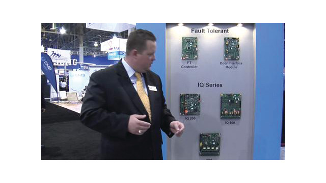 Video: An in-depth look at PCSC's access control solutions