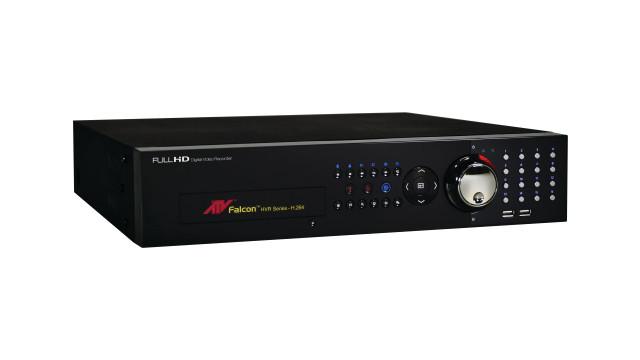 Advanced Technology Video's FA-HVR32 Hybrid Video Recorder