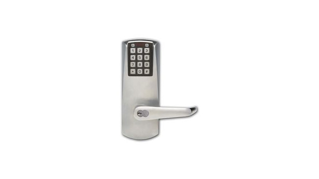 kaba-powerplex-2000-self-powered-lock