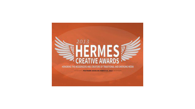 Monitronics wins three Hermes Creative Awards