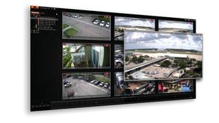 Digital Watchdog's DW Spectrum 1.5 Video Management Software