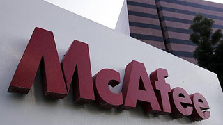 Security solutions provider McAfee to acquire Stonesoft