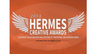 Monitronics wins three Hermes Creative Awards