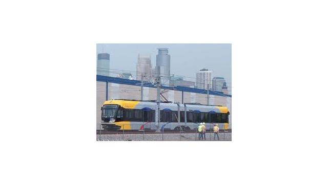 Minneapolis-Transit