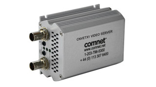 ComNet's CNVETX1 Video Encoder/Decoder