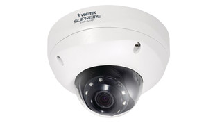 Vivotek's FD8163 and FD8363 Network Dome Cameras