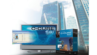 C•CURE 9000 v.2.20 from Software House