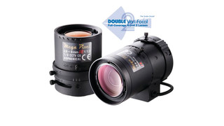 Tamron Double Vari-Focal Lens