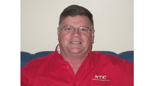 Industry veteran Doug Moseley joins National Training Center