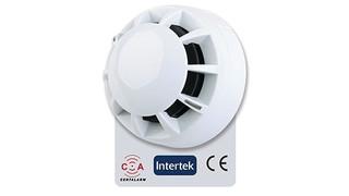 C-TEC's ActiV Smoke and Heat Detectors