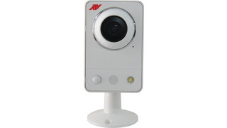 ATV IP 2MP Mini-Cube cameras