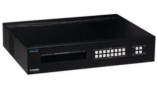 DIGI-44B and DIGI-88B HDBaseT/HDMI matrix switchers